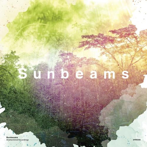 """[2019年春M3 お-31b]Shattermind 6th Album """"Sunbeams"""" XFD"""