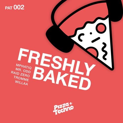 PAT002 - Freshly Baked