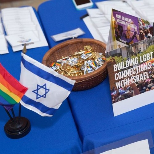 "How ""gay rights"" group uses right-wing funding to promote Israel"