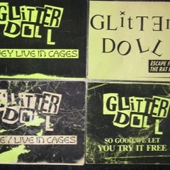 GLITTERDOLL - Raggedy Ho from the Mo Show