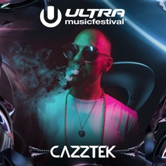 Cazztek Live @ Ultra Music Festival Miami 2019