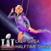 Lady Gaga Pepsi Zero Sugar Super Bowl LI Haltime Show 2017 Audio Extended Version