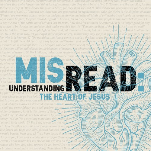 MISREAD  //  Part 10  //  Billy Creech