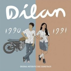 OST. Dilan - Dan Bandung (feat. Danilla) Cover