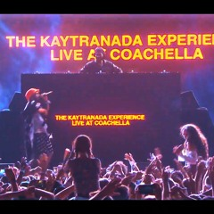 Kaytranada Coachella Set 2019