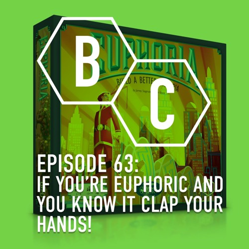 63 - If You're Happy And Euphoric Clap Your Hands!