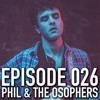 026 - Phil and Osophers [Rhythmic Folk/Blues]