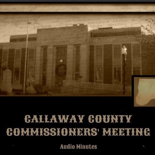 April 2019 Commissioner Meetings