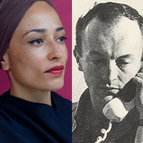 "Zadie Smith reads ""Animals"" by Frank O'Hara"