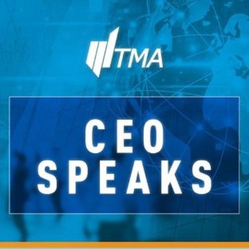 CEO Speaks - April 13 2019