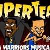 Superteam: A Warriors Musical (Credit to Bleacher Report)