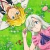 Seven Deadly Sins/Nanatsu no Taizai Season 2 Op 1 ( FLOW X GRANRODEO- Howling)