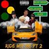 Majay Bandz - Ride With Me Pt.2 ft. RTR Jay Wop, AJ2X | @rtr_jaywop, @Aj2x___, @Majay.Bandz