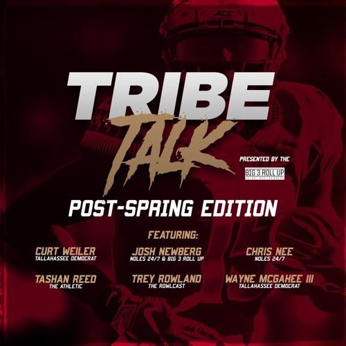 Tribe Talk: Post '19 Spring FSU Panel
