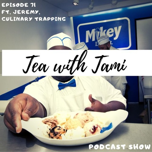 Episode 71 | Culinary Trapping