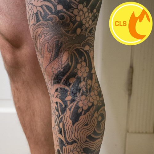 Fireside Chats, Episode 85: The (Eastern) World of Tattoos