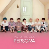 Cover mp3 MAP OF THE SOUL : PERSONA (FULL ALBUM)