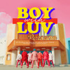 [Thai ver.] BTS - Boy With Luv (ft. Halsey) (Girl ver.) | by JaejahRed, Jeenatit & Euysiee T.