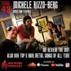 ep 43 Michele Rizzo-Berg The Dirt/ Top 5 Hair Metal Songs
