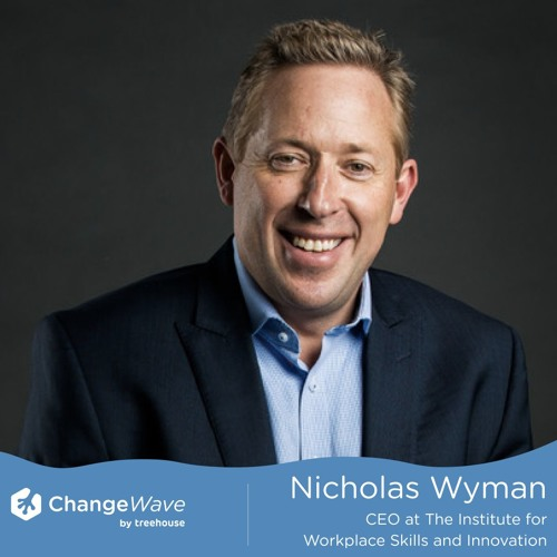 Nicholas Wyman And Ryan Carson - Change Wave, Podcast
