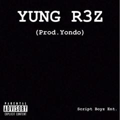 YUNG R3Z(Prod.Yondo)