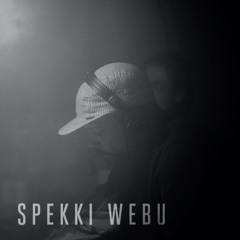 Nous'klaer Radio #20 - Spekki Webu