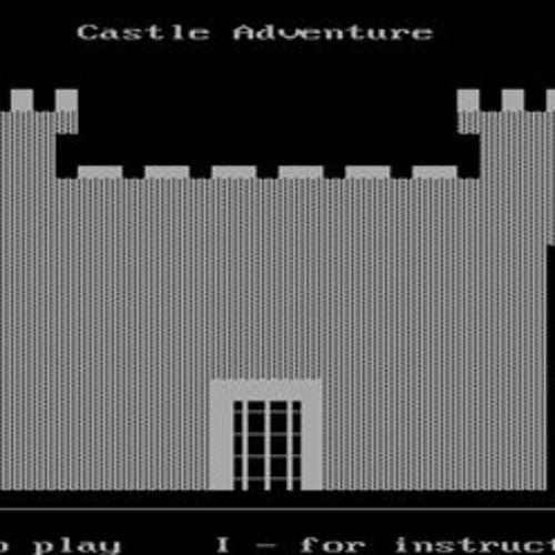 Castle Adventure Remake - Original Music by José de la Parra