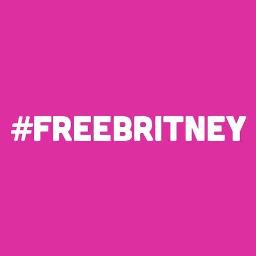 75 #FREEBRITNEY