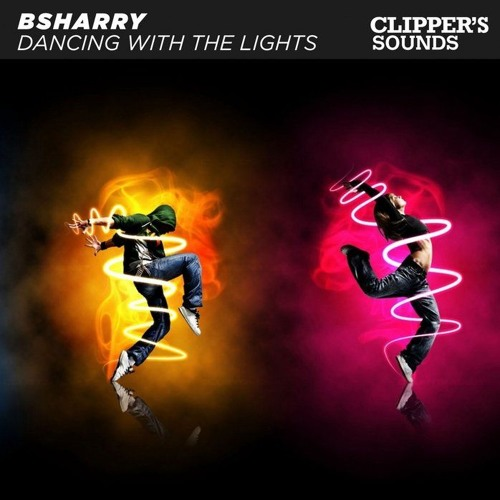 Bsharry - Dancing With The Lights