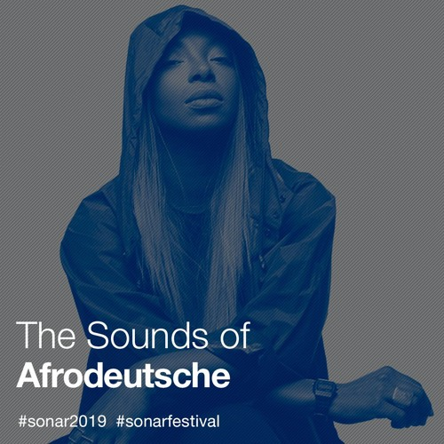 The Sounds of Afrodeutsche