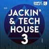Jackin' & Tech House 3 - Full Demo (Sample Pack)