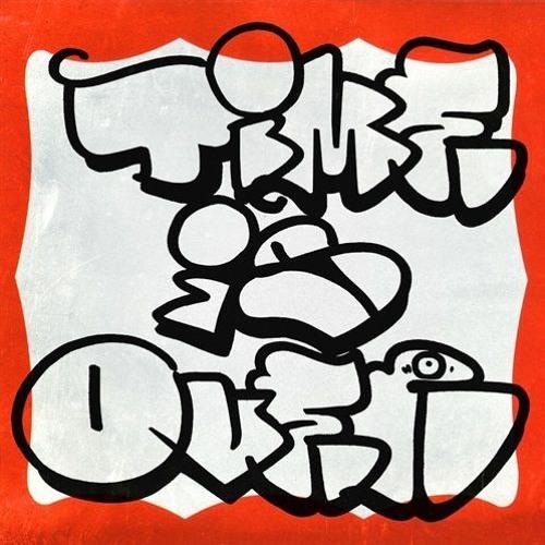 TOSHIKI HAYASHI(%C)/TIME IS OVER EP SAMPLER