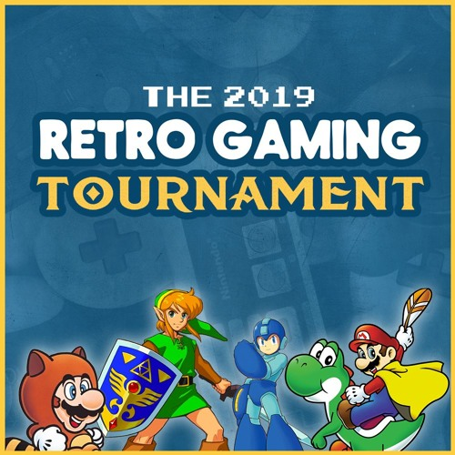 The 2019 Retro Gaming Tournament Finale by New Game Plus