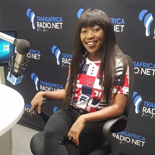 SA Female HipHop Artist - MsCosmo - On LifeStlye With YOUR FAVOURITE LETTER Q 16:04:2019