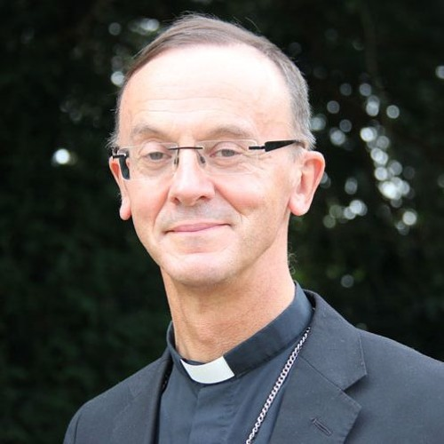 Easter Sunday - Bishop John, 21 April 2019