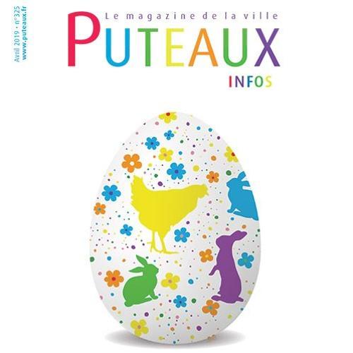 Puteaux Infos 325 avril 2019