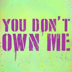 Grace - You Don't Own Me ft. G-Eazy (Job Remix)
