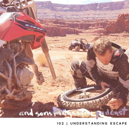 102 | Understanding Escape