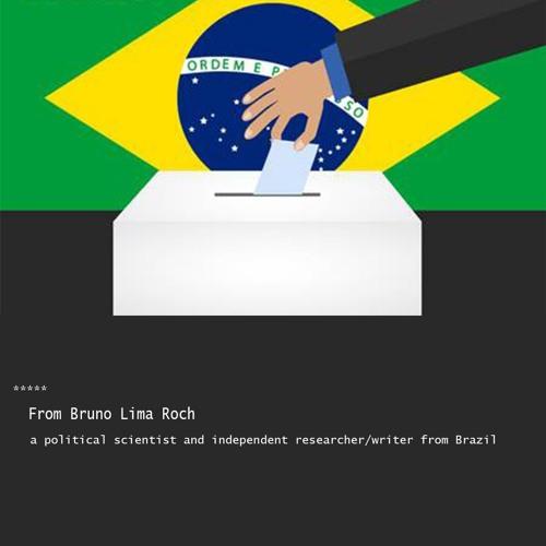 Brazilian Political Column 1