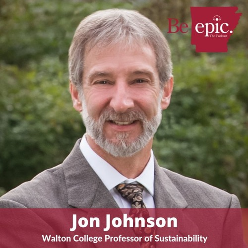 Jon Johnson discusses the history and future of sustainability