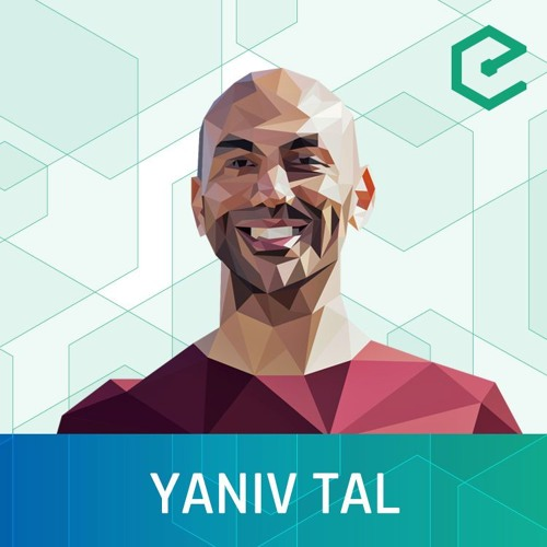 #283 Yaniv Tal: The Graph – A Marketplace for Web3 Data Indexes Based on GraphQL