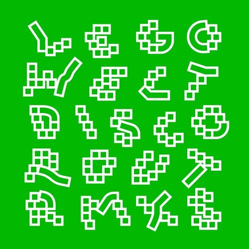 LEGOWELT - DISCO ROUT REMIXES - COR12164