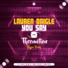 Lauren Daigle You Say Theemotion Reggae Remix Mp3