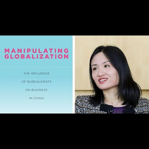 Ling Chen: New Insights on the 'Made in China' Model