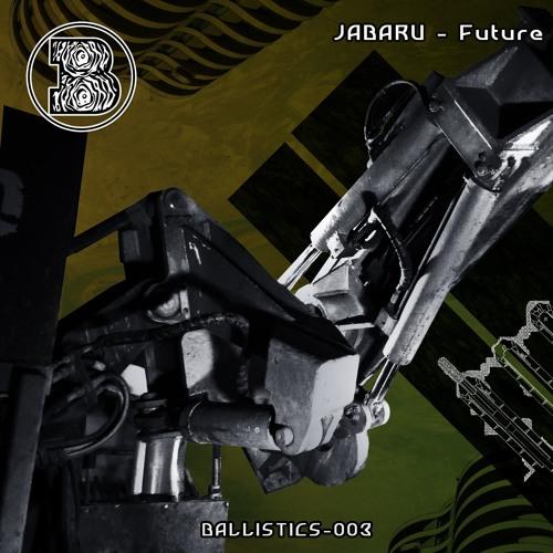 Jabaru - Future 2019 [EP]