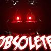 Obsolete - FNaF Song By NateWantsToBattle [FNAF ANIMATED LYRIC VIDEO]