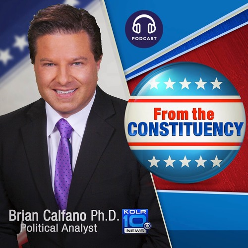 From the Constituency with Brian Calfano