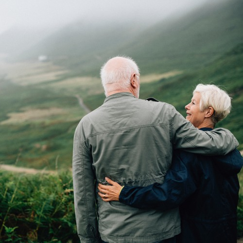 How To Live On Retirement Income - Financial Independence with Colin Richards