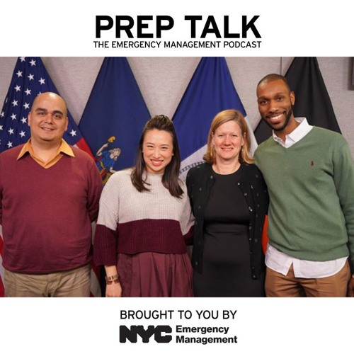 Prep Talk - Episode 30: Immigrant Heritage