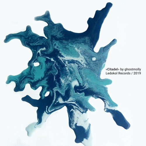 GhostMolly - Citadel 2019 (EP)